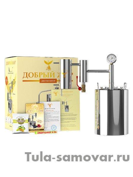 Купить добрый жар самогонные аппараты термометр для самогонного аппарата купить в спб